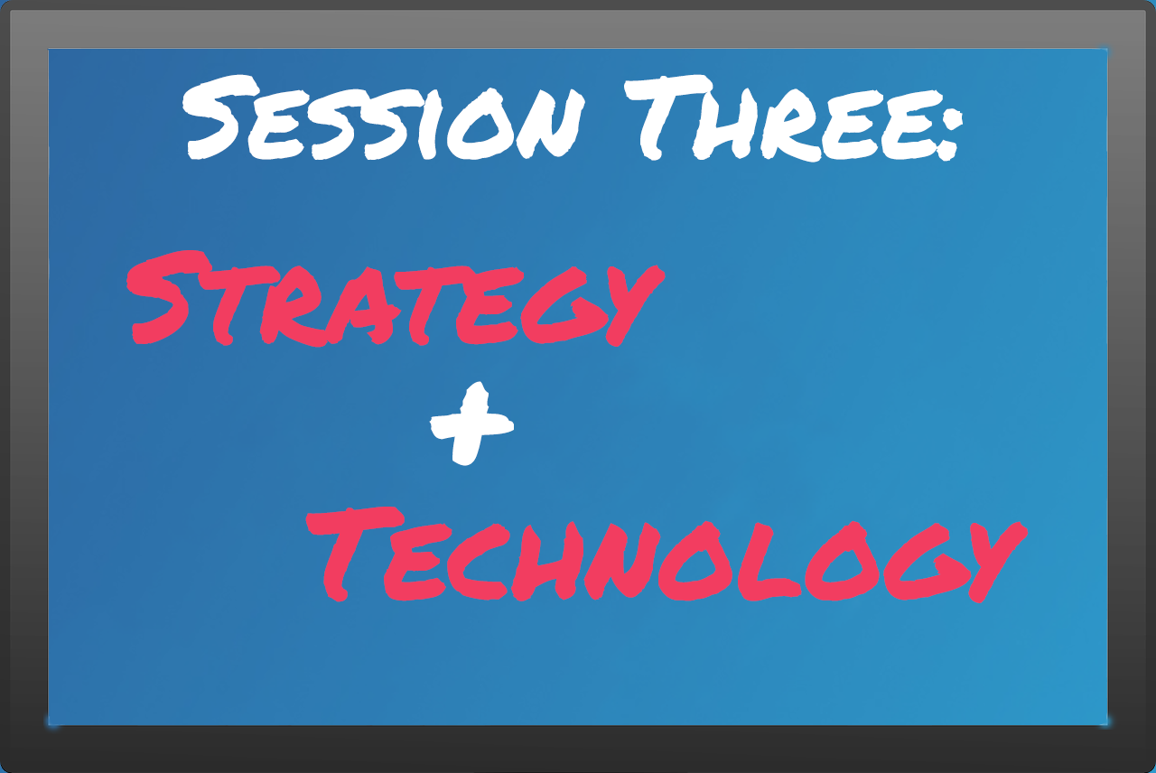 Always Be Coaching Session Three: How to Apply Strategy and Technology for Better Coaching